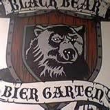 black bear bier