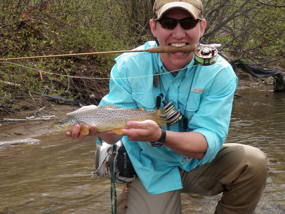 BR Fly Fishing