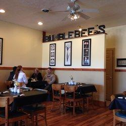 bumblebees cafe