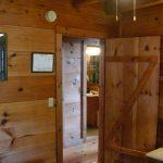 cabin #1 - bedroom 1-1