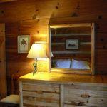 cabin #1 - bedroom 1-2