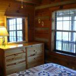 cabin #1 - bedroom 1-4