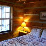 cabin #1 - bedroom 1-5