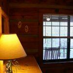 cabin #1 - bedroom 1-6