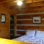cabin #1 - bedroom 1-7