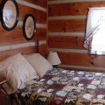 cabin #1 - bedroom 2-2