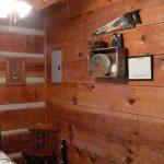 cabin #1 - bedroom 2-3