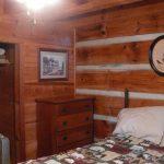 cabin #1 - bedroom 2-5