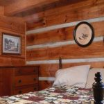 cabin #1 - bedroom 2-6