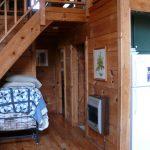 cabin #1 - hall 1