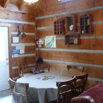 cabin #1 - kitchen 2