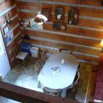 cabin #1 - kitchen 3