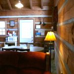 cabin #1 - kitchen 4