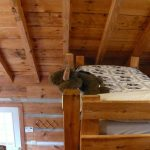 cabin #1 - loft 10