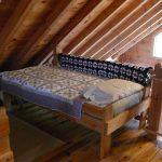 cabin #1 - loft 2