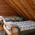 cabin #1 - loft 3