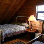 cabin #1 - loft 5