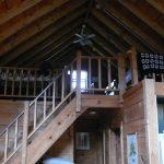 cabin #1 - loft 7