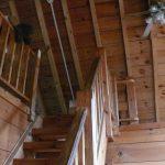 cabin #1 - loft 8