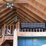 cabin #1 - loft 9