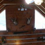 cabin #1 - loft view 2