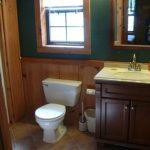 cabin #2 - bath 2