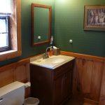 cabin #2 - bath 3