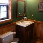 cabin #2 - bath 4