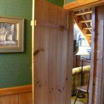 cabin #2 - bath 5