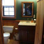 cabin #2 - bath 8