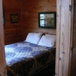 cabin #2 - bedroom 1