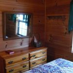 cabin #2 - bedroom 4