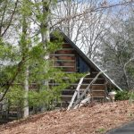 cabin #2 - ext 8