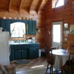 cabin #2 - kitchen 1