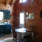 cabin #2 - kitchen 4