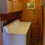 cabin #2 - laundry