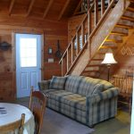 cabin #2 - living room 6