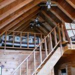 cabin #2 - loft 2