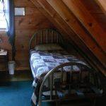 cabin #2 - loft 3