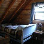 cabin #2 - loft 4
