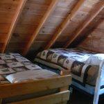 cabin #2 - loft 5
