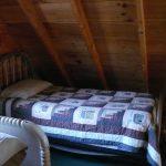cabin #2 - loft 7