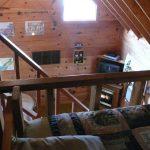 cabin #2 - loft 8