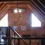 cabin #2 - loft 9