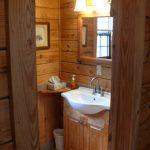 cabin #3 - bath 2