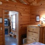 cabin #3 - bed 3