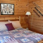 cabin #3 - bed 5