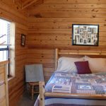 cabin #3 - bed 6