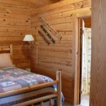 cabin #3 - bed 7