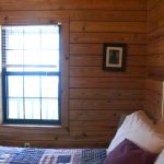 cabin #3 - bed 8